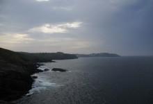Belle île en mer - Sauzon